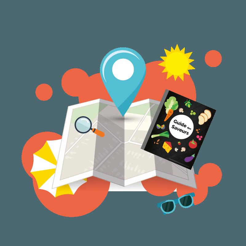 Guide des Saveurs - Magazine hérault