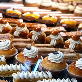 Boulangerie pâtisserie Garcia - Sérignan - Guide des Saveurs