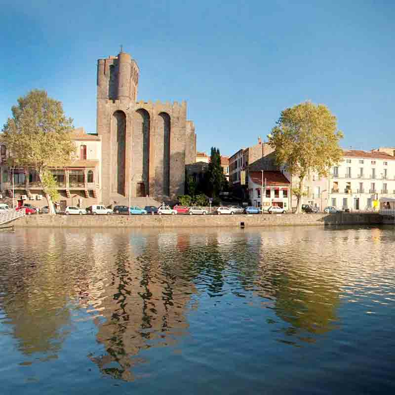 Agde - La Perle noire de la Méditerranée - Hérault tourisme - Annuaire des restaurants et commerces de bouches - Guide des Saveurs
