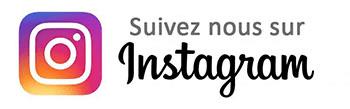 Retrouvez-nous sur Instagram - Guide des Saveurs