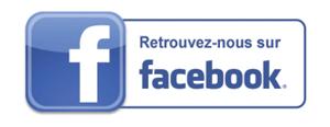 Suivez-nous sur Facebook - Guide des Saveurs