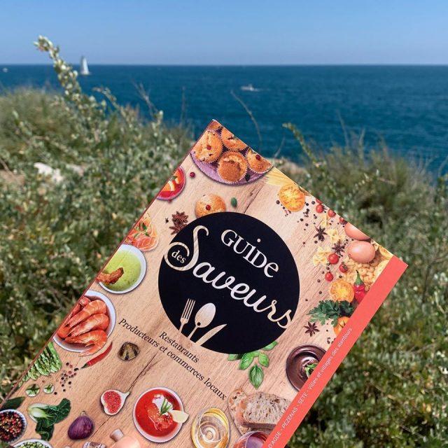 Guide des Saveurs - 2 ème édition - 2020/21