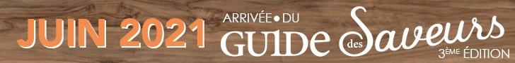 Guide des Saveurs - Agde Sète béziers Pézenas