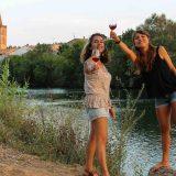 Les Papilleuses - cavistes ambulantes - Hérault - Portrait et interview - Guide des Saveurs